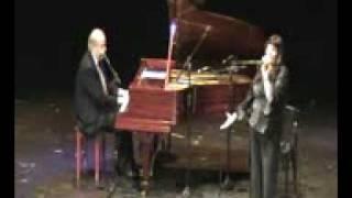 La Banda de Alejandro - Recital de Ragtime en el Teatro Presidente Alvear de Buenos Aires