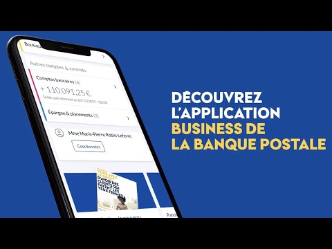 carte prépayée banque postale avis Business   La Banque Postale – Applications sur Google Play