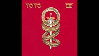 Toto - It's A Feeling