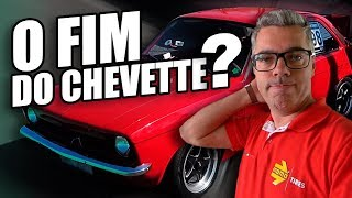 R.I.P. CHEVETTE SUPERE (Cenas da Batida), Será o Fim!?