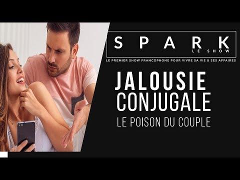 Jalousie conjugale, l'ultime poison I Franck Nicolas
