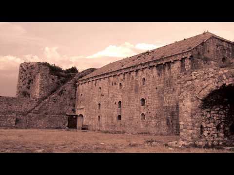 Rozafa Castle - Shkoder- Short Film with Nikon D3100 HD