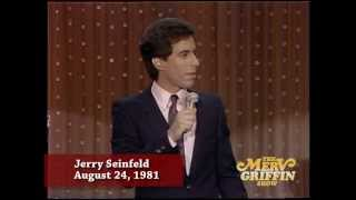 Merv Griffin Show 1962-1986 DVD Set Trailer