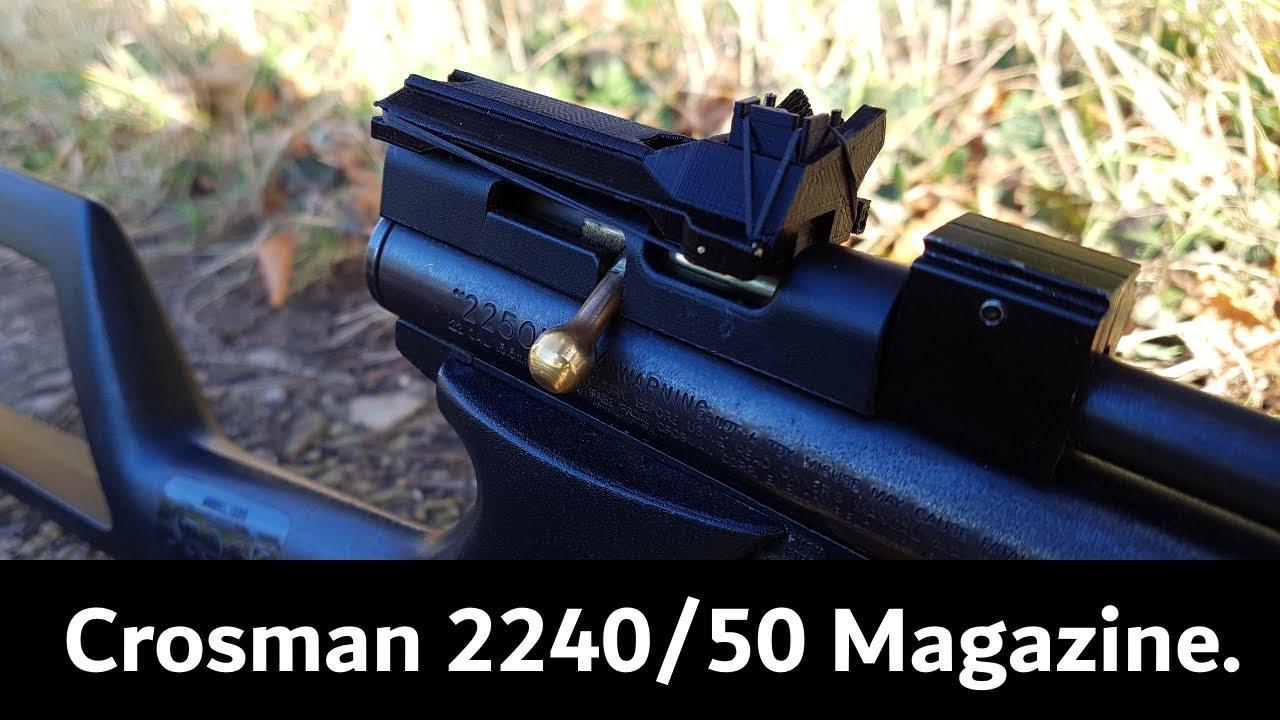 Crosman 2240 2250 Magazine