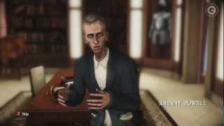 THE DARKNESS 2 wideorecenzja OG / iPla GAMER (PS3, XBOX360, PC)