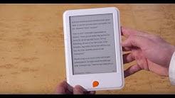 Storytel Reader - så funkar den!