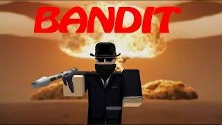 ROBLOX Comercial - Bandido