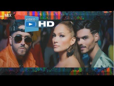 JENNIFER LOPEZ ft YANDEL, ABRAHAM MATEO - SE ACABO EL AMOR - REMIX | I DJ MIX (Video HD)