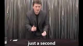Vídeo: Just a Second