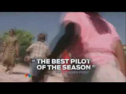 "Download The Philanthropist - ""The best pilot of the season"""