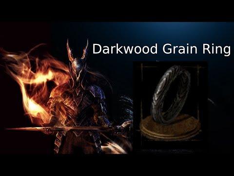 dark souls dark wood grain ring tagged videos midnight news
