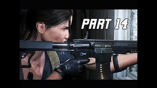 EVIL WITHIN 2 Walkthrough Part 14 - TORRES (PC Ultra Let's Play Commentary)