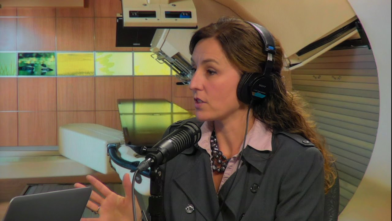 Proton Beam Therapy: Mayo Clinic Radio