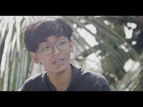 Meri Tanhaiyon Tumhi Laga Lo - Jagjit Singh (Cover by Dev)