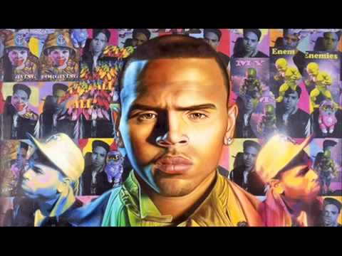Chris Brown - Beg For It (F.A.M.E.)