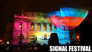 VLOG   Signal festival!