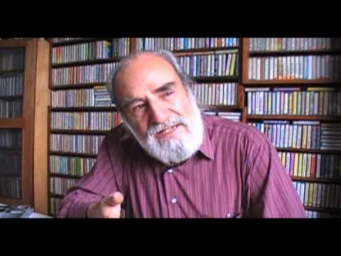 Entrevista a Leo Casas Ballón