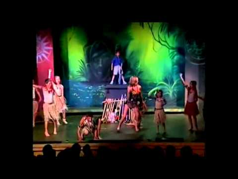 Broadway Kidz Utah - Clips Trailer