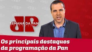 SEMANA DA PAN: STF abre as portas da cadeia e Lula sai