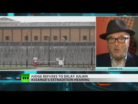 Leading EU Scientist 'is No Rogue' On COVID-19 – Galloway