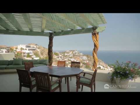 Villa la Cima -  Vacation Rental in Cabo San Lucas, Mexico