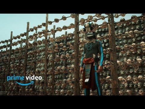 Hernán - Tráiler Oficial   Amazon Prime Video