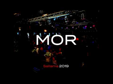 Grup MOR Sallama 2019 // X-TRA 2