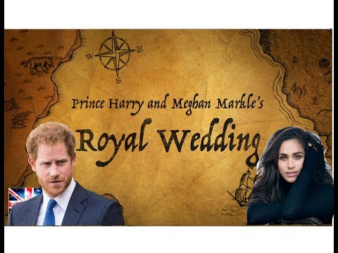 Royal Wedding Coverage | Prince Harry and Meghan Markle | TAC preview
