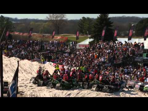 AMSOIL Championship Snocross Lake Geneva, WI 2011-12 (EP8) Grand Finale