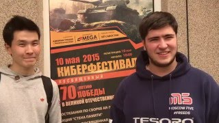Турнир Dota 2, г.Минеральные Воды, 3 мая 2015г. Призовой фонд 70 000руб.