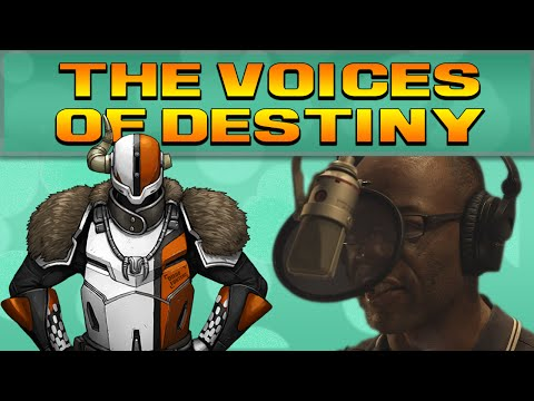 Destiny  Behind the s! The Sounds of Destiny