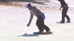 Banned snowboarders claim Utah ski resort violates constitution