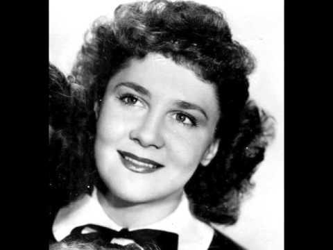 Music, Maestro, Please! (1958) - Dottie Evans