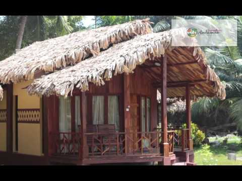 Hotels And Resort ( Port Blair ,havelock And Nile Island )