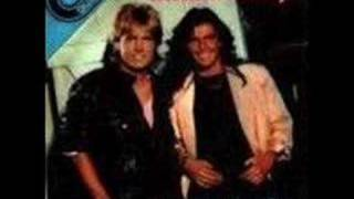 Watch Modern Talking Lets Talk About Love video