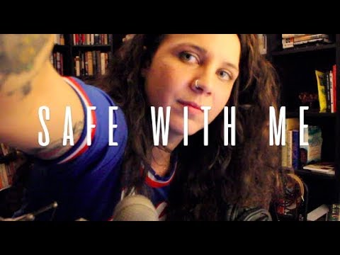 Safe With Me | Original Song By ISABEAU