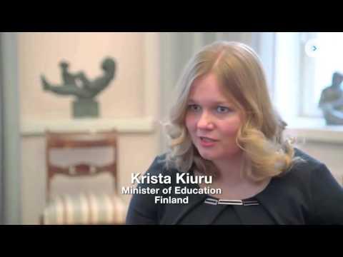 Finland homework