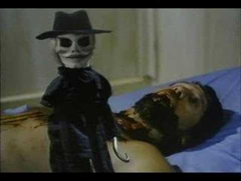 Killer Dolls