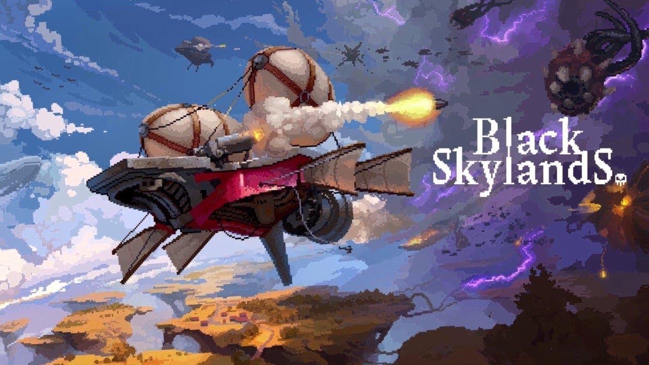 Skyland Game Online