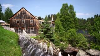 Vidéo Destination Lac Saint Jean