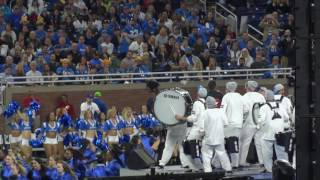 442500779 Andy Grammer half time show