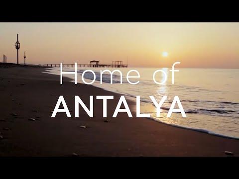 Turkey.Home - Home of ANTALYA