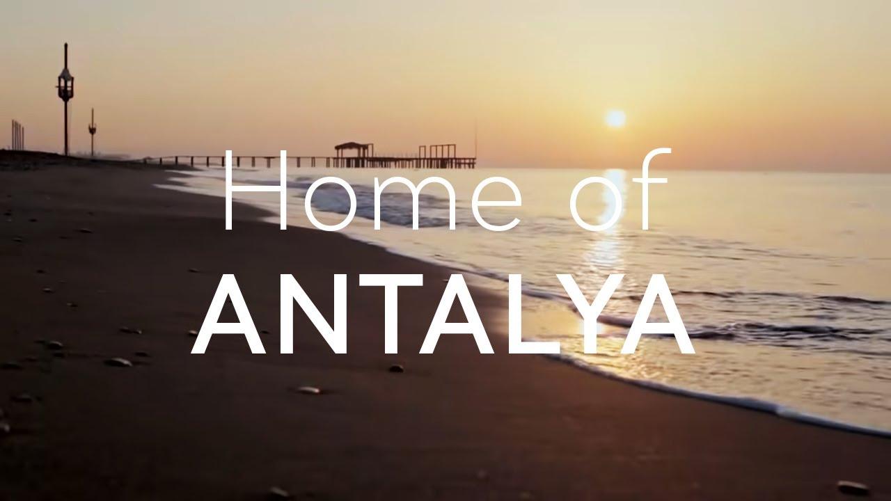 Go Turkey - Home of ANTALYA