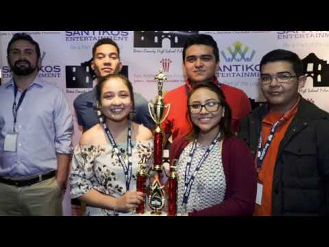 Bexar County High School Film Festival Premiere highlights