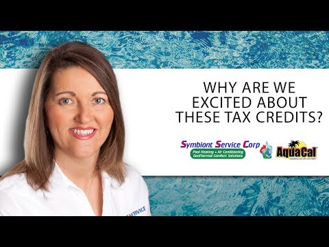 Have You Heard of These Geothermal Tax Credits?