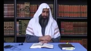 Die Hosenkürzen im Islam - Shaykh Abu Adam Shashaa
