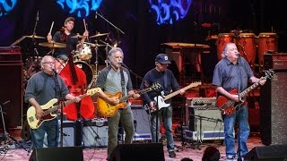 Dear Jerry Concert, Celebrating the music of JERRY GARCIA 05.14.2015 Columbia, MD Complete Show AUD