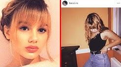 Lebenszeichen von Rebecca Reusch auf Instagram?