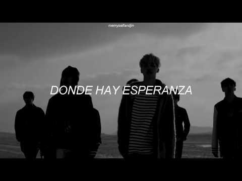 BTS - SEA (Traducida al español)