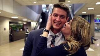Welcome Home Elder Turner Film 2019